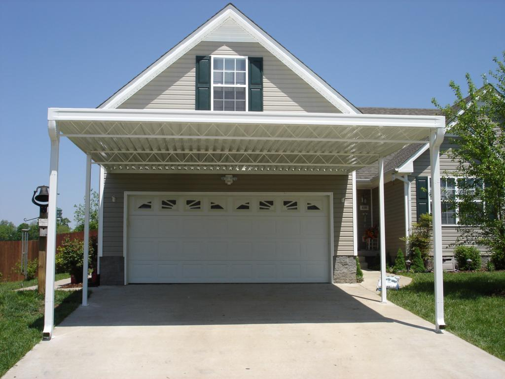 Carports Nashville Patios Covers