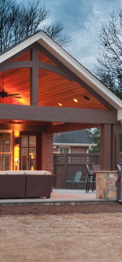 Patio Covers Nashville Patios Covers