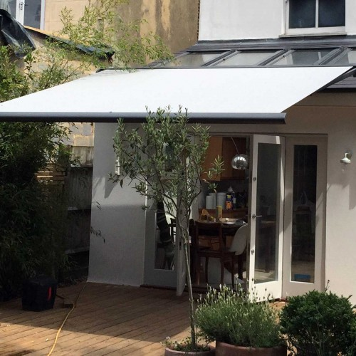 Awnings - Nashville Patios Covers